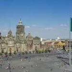 Lufthansa cheap return flights from Oslo to Mexico City €453!