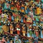 Cheap return flights from Paris to Kochi, India from €319!