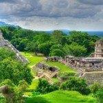 Cheap return flights from Benelux to Central America from €369!