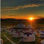 Cheap return flights from Switzerland to Mongolia from €343!