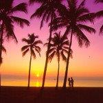 Cheap return flights from the UK to Miami, Florida from £288!