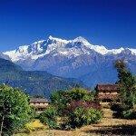 Cheap return flights from Belgrade to Kathmandu, Nepal from €387!