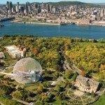 Cheap flights from Scandinavia or Portugal to Canada from €244!