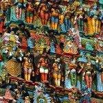 Cheap return flights from Zurich to Goa, India from €312!