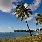 Return flights from Europe to Guam in Micronesia from £455 or €585!