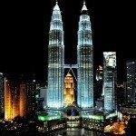 Cheap non-stop flights from Frankfurt to Kuala Lumpur from €390!