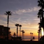 Cheap return flights from Blegrade to Los Angeles from €360 incl. checked bag..