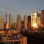 Cheap flights from Amsterdam to Toronto, Canada from €320!