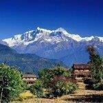 Cheap return flights from Prague to Kathmandu, Nepal from €376!