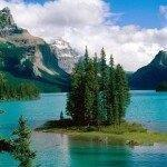 Cheap return flights from many cities in the UK to Edmonton from £309!