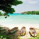Cheap flights Brussels to Zanzibar, Jamaica, Cuba, Dominican Republic for €272!