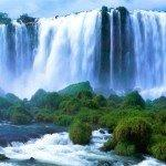 Cheap flights from many European cities to Livingstone, Zambia from €464!