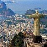 Cheap return flights from Rome to Rio de Janeiro from €381!