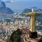 Return flights to Rio de Janeiro from Milan €403!