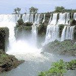 Return flights from Bucharest or Prague to Iguazu Falls, Brazil from €417!