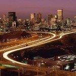 Cheap flights from many cities in the UK to Johannesburg, South Africa from £310!