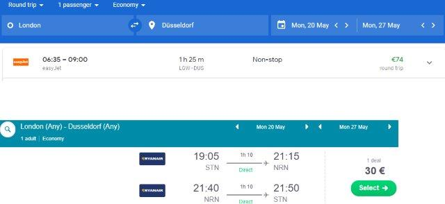 Google Flights - Complete Guide to find the cheapest deals!