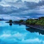 Cheap flights from Switzerland, Germany or Paris to Auckland, New Zealand from €548!