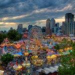 Fly *non-stop* to Calgary, Canada from Paris for only €328 return!