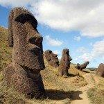 Fly to the unique Easter Island from France for just €539 return!