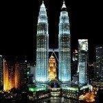 Lufthansa/SWISS full-service flights from London to Kuala Lumpur for £330!