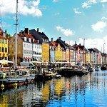 Cheap flights when travelling between London and Copenhagen for £13.98