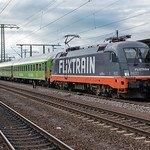 FlixTrain promo code: great discount on trains this summer!