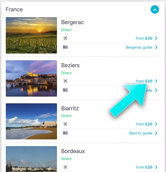 Cheap Flights with Skyscanner - The Ultimate Guide - Cheapest Cities