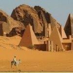 Flights from Germany and Italy to Khartoum, Sudan from €342