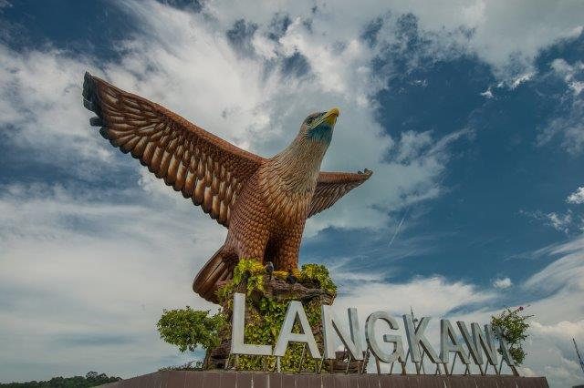 5* Qatar Airways flights from Spain to Langkawi or Penang, Malaysia from €466!