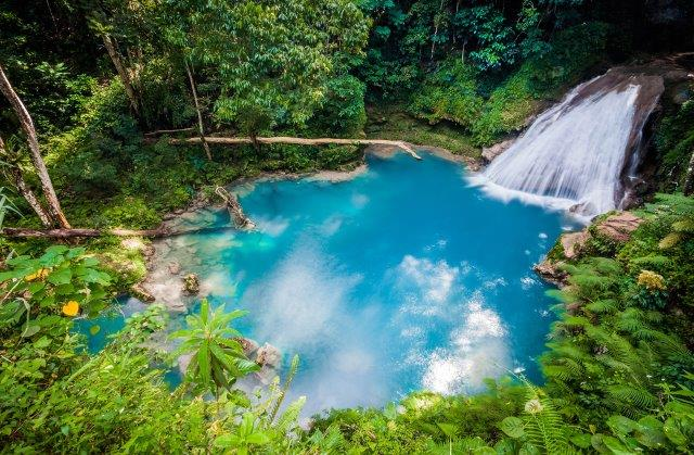 Virgin Atlantic non-stop flights from London to Jamaica for £399!