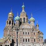 Bargain flights to St Petersburg, Russia from London for just £17.98 return!