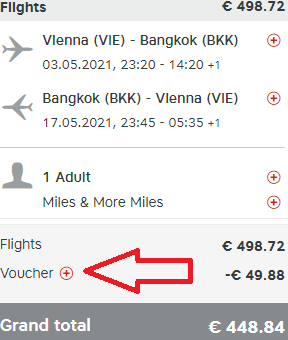 Austrian Airlines promo code: up to 10% discount on all flights!