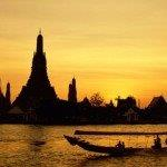 Multi-city Oneworld deal from the UK to Helsinki to Bangkok from only £369!