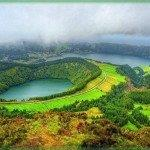 Cheap non-stop flights from Frankfurt Hahn to the Azores for €60!