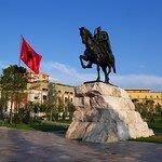 Cheap flights from Brussels to Tirana, Albania from €19.18 reutrn!