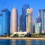 Qatar Airways Business Class flights to Doha