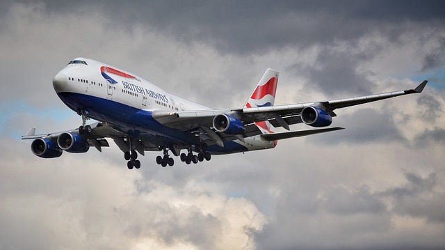 British Airways promotion code 2020 - £66 discount all flights!