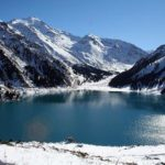 Flights from London to the mountainous city of Almaty, Kazakhstan for only £239 return!