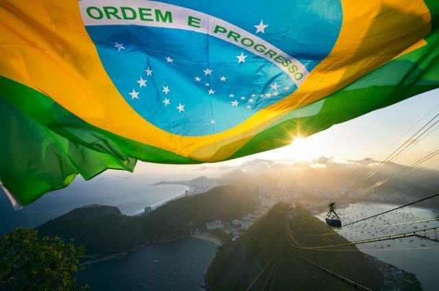 Cheap flights from Berlin, Germany to Brazil (Sao Paulo, Rio de Janeiro) from €355!