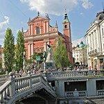 Cheap flights between Brussels, Belgium and Ljubljana, Slovenia for just €19.98!