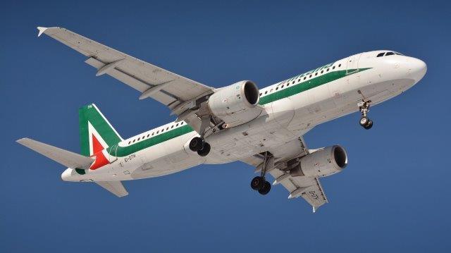 Alitalia promotion code 2020 - 20% discount on flights!