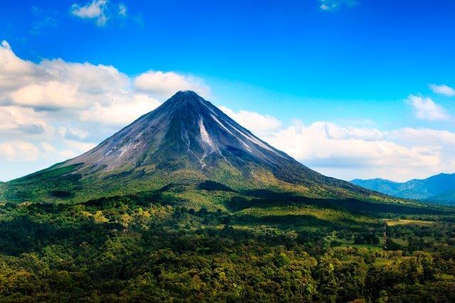 Non-stop British Airways London flights to San Jose, Costa Rica for £397!