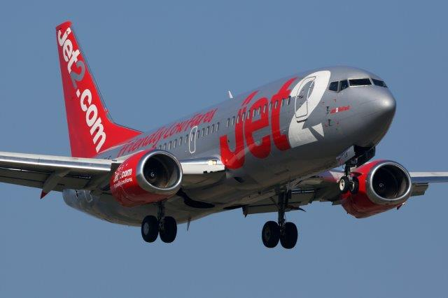Jet2.com promotion code - 10% discount all flights all destinations!