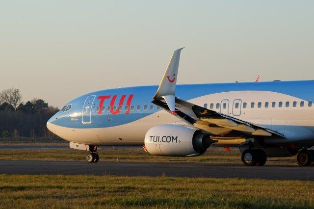 TUI fly Belgium promo code - 10% discount all flights all destinations!