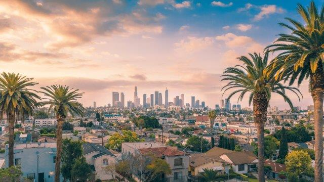 Cheap flights from London to Los Angeles or San Francisco from £264 return!