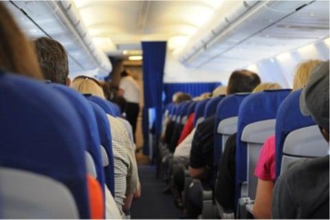 Save money on flight extras