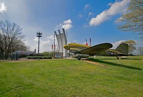 Frankfurt Airport Guide - Airport Center