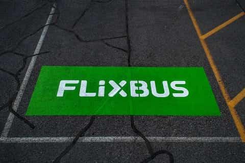 Frankfurt Flixbus
