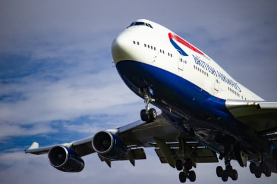 Heathrow Airport Guide - British Airways